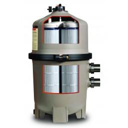 Filtre à cartouche Hayward SWIMCLEAR 35 m3/h