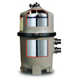 Filtre à cartouche Hayward  SWIMCLEAR 30 m3/h