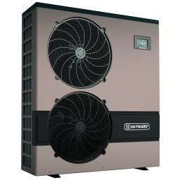 Pompe à chaleur Invert écomomique Hayward PRO INV 13 T
