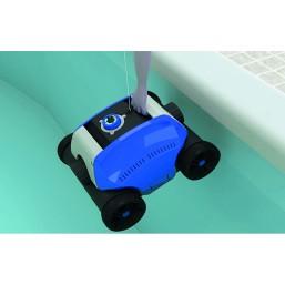 Le robot pour piscine nouvelle génération