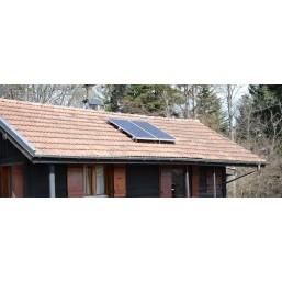 Kit panneaux solaire 600 kWh/année Plug&Play