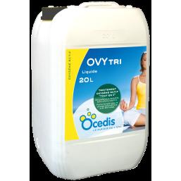 OXYGENE ACTIF OVY TRI liquide 20 L