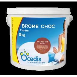 BROME CHOC Poudre 5 kg