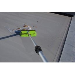 Balai Hydro jet Xpro pour volet et couverture