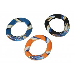 3 anneaux lestés néoprène