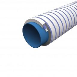 Tuyau PVC Souple renforcé Ø 32 x 25 ml