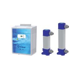 Bio UV O\'clear 25