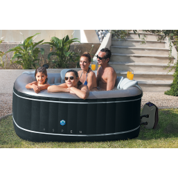Jacuzzi Spa Aspen 4 Places NetSpa