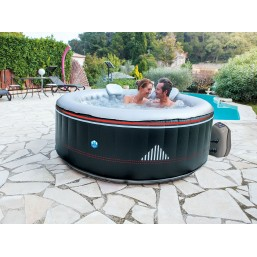 Jacuzzi Spa Montana 4 Places NetSpa