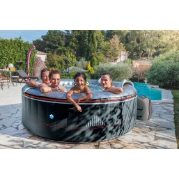Jacuzzi Spa Montana 6 Places  NetSpa