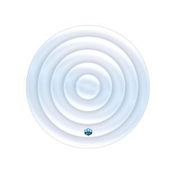 Couvercle gonflable pour Jacuzzi Spa rond 4 places dia, 140cm