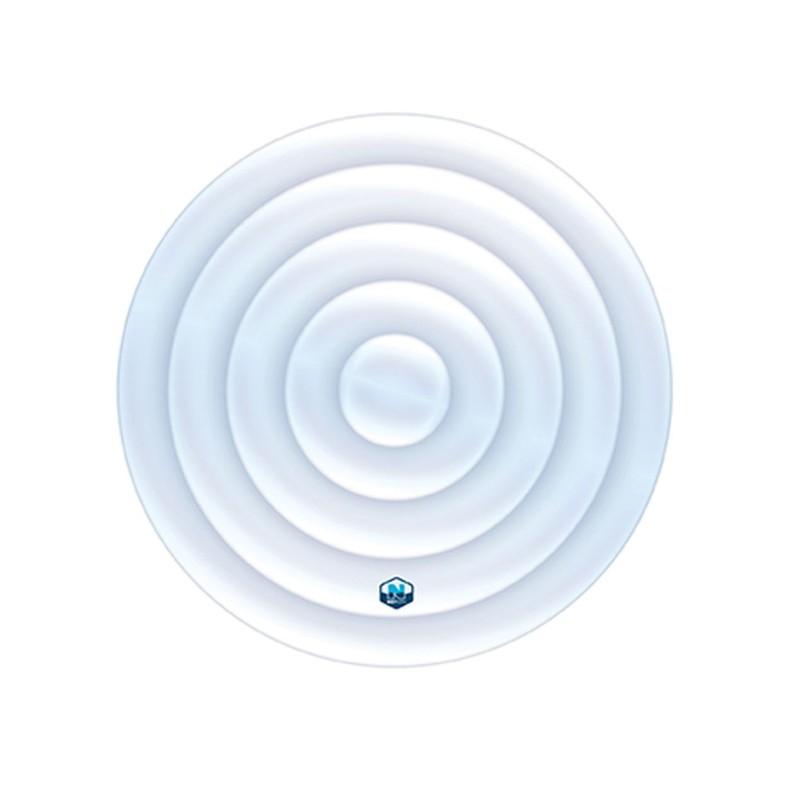 Spa Gonflable Netspa Malibu Couvercle Gonflable Pour Jacuzzi Spa