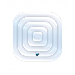 Couvercle gonflable pour Jacuzzi spa carré 147x147cm