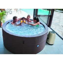 Jacuzzi Spa Vita Premium 6 Places (4 adultes + 2 enfants) NetSpa